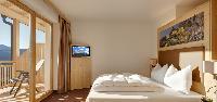 Hotel Zischghof in Obereggen