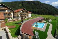 Dolomit Family Resort Garberhof im Antholzertal