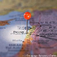 Täglich Stückgut nach Beirut: Groupage Service fährt Überlandfracht von Deutschland in den Libanon