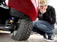 GTÜ-Ratgeber: Reifenpanne - reparieren oder wechseln?