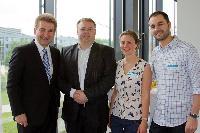 Social Entrepreneurship Konferenz am 12. Mai 2012 an der Handelshochschule Leipzig (HHL) betont sozialen Unternehmergeist