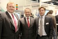 Bizerba startet Partneraktivitäten in Südostasien