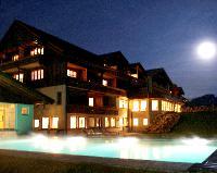 Vollmondschwimmen bei Kerzenschein und Golfen direkt am Hotel