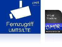 Videoüberwachung über UMTS oder LTE muss nicht langsam und umständlich sein