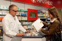 Apotheken überprüfen Hausapotheke