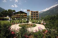 Urlaub in Algund in Südtirol