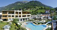 Urlaub im Passeiertal in Südtirol