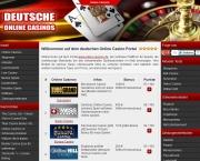 Online-Casinos.de - neues Online Casino Portal gestartet
