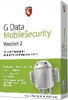 G Data MobileSecurity 2: Umfassender Schutz der mobilen Privatsphäre