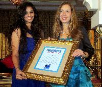 0,5 m2 Luftkurort aus Deutschland erhält Auszeichnung in Dubai