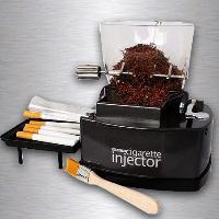 Zigaretten selbst gedreht - professionell, preiswert, schnell und einfach
