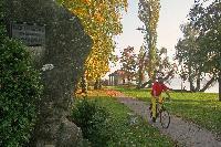 Auf Dichterspuren am Bodensee