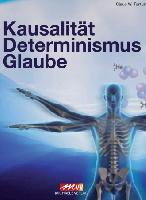 Buch von Claus W. Turtur: Kausalität Determinismus Glaube