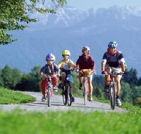 Familienurlaub in Schwangau