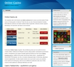 Online Casino Ratgeber