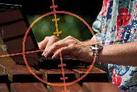 Vorsicht im Urlaub: Cyber-Kriminelle kennen keine  Ferien