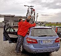 GTÜ: Mit dem Auto sicher in den Urlaub