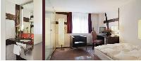 Zwei Häuser unter einem Dach  Ganter Hotel & Restaurant Mohren implementiert Infor Hospitality