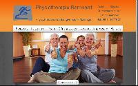 Der rasche Anstieg der Anzahl an Physiotherapiepraxen in Deutschland