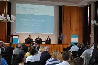 Lebhafte Debatte um europäische Datenschutzreform