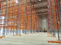 Bizerba Etikettenwerk stellt neue Lagerhalle in Bochum fertig