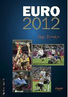 dapd bringt Ereignis-Buch EURO 2012 auf den Markt