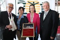 Auszeichnung für Wissenschaftskommunikation