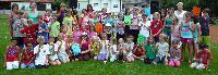4. Mini-Olympiade der Montessori Schüler