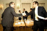 Weltmeisterschaft in Verhandlungsführung findet vom 11. bis 13. März 2011 in Leipzig statt