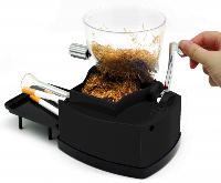 Elektrische Stopfmaschine erfunden um Zigaretten selbst herzustellen!
