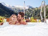 Sommer-Skiurlaub in den Zillertaler Alpen, gibt's nur in Hintertux!