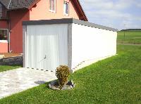 Exklusiv-Garagen brauchen keine Oldtimer-Klimaanlage, um Baufehler auszugleichen