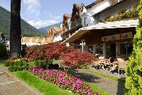 Hotel in Brixen in Südtirol
