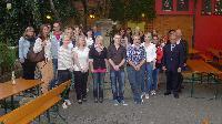 Baur-Gruppe verabschiedet 38 Auszubildende