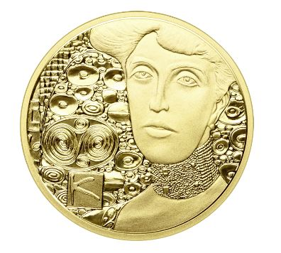 Münze Österreich widmet dem Künstler eine eigene Münz-Kollektion