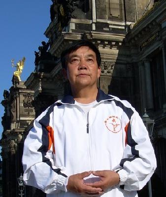Hamburg: Tor zum Tai Chi und Qi Gong