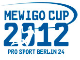 Handball in Berlin: MEWIGO CUP 2012