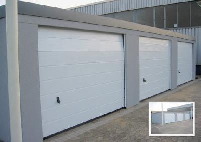 Sportvereine: Mit Garagenrampe das Fundament für einen optimalen Lagerraum legen