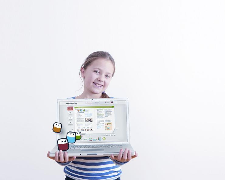Deutsch- und Mathe-Kenntnisse festigen: Online-Lernportal unterstützt Kinder bei der Vorbereitung auf die weiterführende Schule