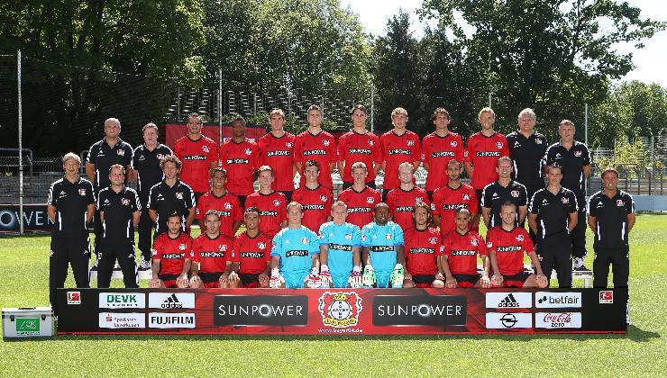 Primus-Print.de - Der neue Druckpartner von Bayer 04 Leverkusen