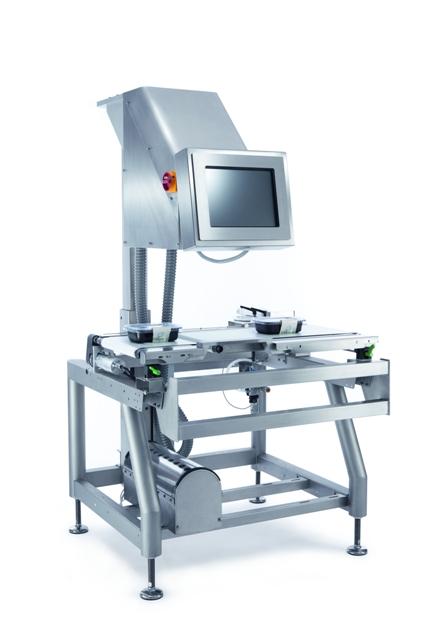 Bizerbas Inspektionssysteme für die industrielle Backwarenherstellung