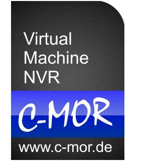 Security 2012: za-internet präsentiert virtuellen Videoüberwachungsserver C-MOR-VM