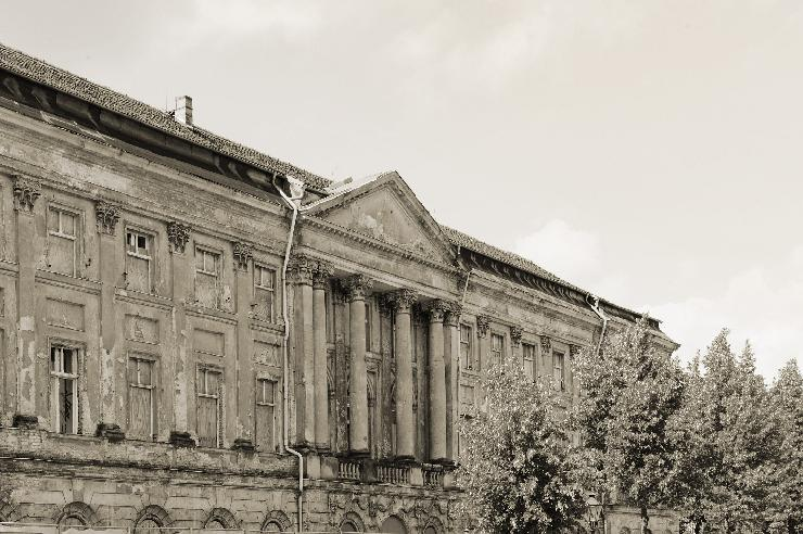 Prinz von Preussen Grundbesitz AG: Brockessches Palais in Potsdam jetzt im Vertrieb
