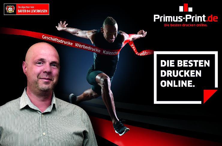 PRIMUS erzielt 43 % Umsatzsteigerung