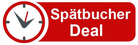 Auch der späte Vogel fängt den Wurm: Start der neuen Spätbucher-Deals bei hotel.de