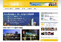 Neues Internetportal für Leipzig veröffentlicht