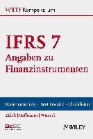 IFRS 7 - neues Buch für das Finanz- und Rechnungswesen aus der Handelshochschule Leipzig (HHL)