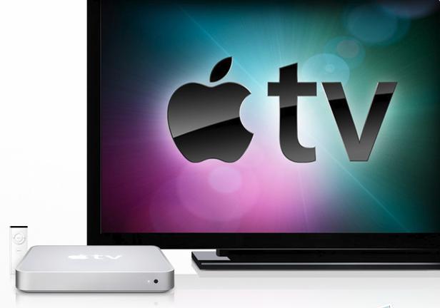 Apple und der Fernseher:
