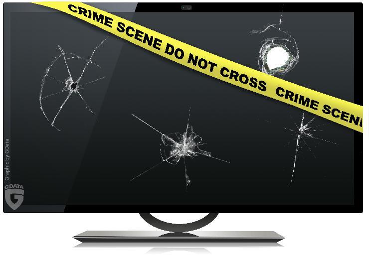 IFA 2012: Smart TVs im Fokus von Cyber-Kriminellen