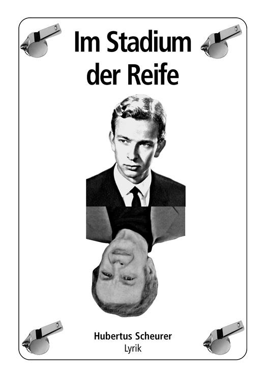 Hubertus Scheurer inspiriert, berührt und spiegelt: Im Stadium der Reife